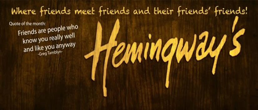 Hemmingways